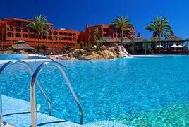 Property Photo: Sheraton Fuerteventura Beach, Golf & Spa Resort pool.