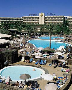 Property Photo: Barcelo Lanzarote Resort