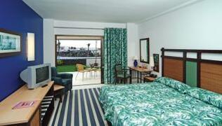 Iberostar Costa Calero bedroom