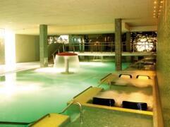 Iberostar Costa Calero indoor pool
