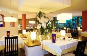 Iberostar Costa Calero restaurant