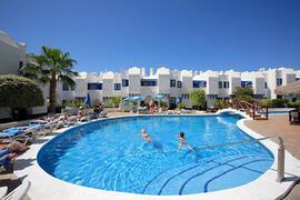 Property Photo: Adonis Resorts Castalia-Brezos apartments