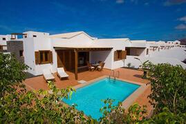 Property Photo: Villas la Granja