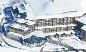 Property Photo: Piolets Park & Spa Hotel