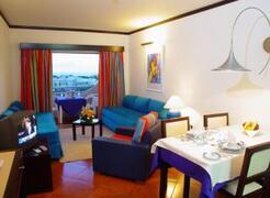 Paraiso De Albufeira Aparthotel lounge