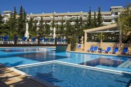 Property Photo: Da Balaia Aparthotel pool