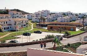 TRH Tirant Playa apartments