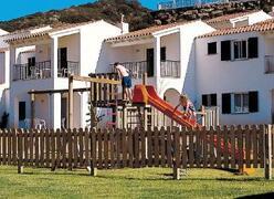 TRH Tirant Playa apartment