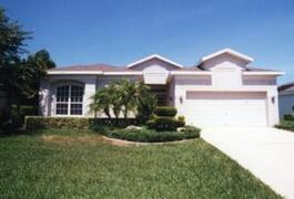 Property Photo: New Port Richey villa