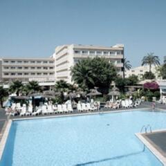 Property Photo: Pionero Santa Ponsa Park Hotel
