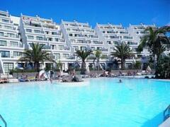 Property Photo: Babalu Apartments pool