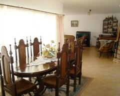 Salvador Villa dinning room