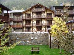 Property Photo: Deusol Apartments