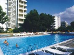 Property Photo: Salou Pacific Apartments pool