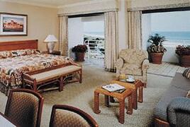 Longboat Key Club bedroom