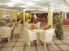 Tamaimo Tropical Apartments reception