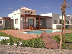 Property Photo: Villas las Arecas Luxe