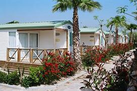 Property Photo: Playa Cambrils Camping