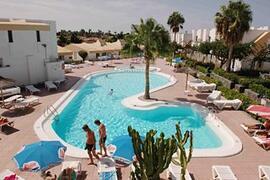 Property Photo: Capri Apartments Pool