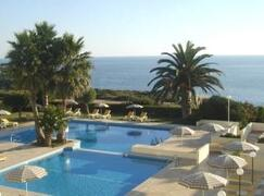Property Photo: Baia Cristal Hotel pool