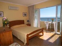 Property Photo: Jardins da Rocha Apartments bedroom
