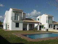 Property Photo: Villas Ses Abeurades 3 Bedroom