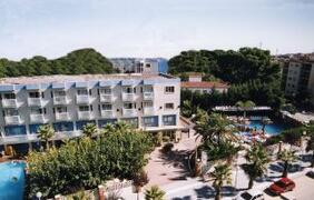 Property Photo: Villamarina Club Hotel