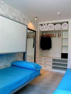 Sotovento Aparthotel bedroom