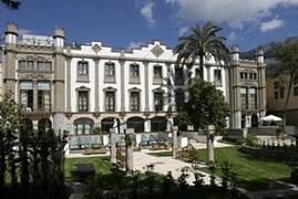 Property Photo: Gran Hotel Soller