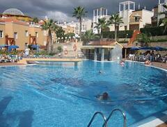 Property Photo: Los Olivos Apartments pool