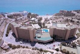 Property Photo: Euro Tennis Hotel
