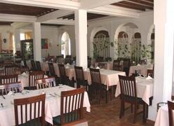 Vila Gaivota Apartments restaurant