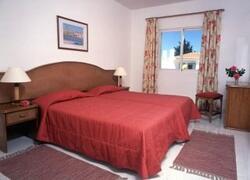 Vilabranca Apartments bedroom