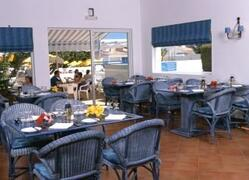 Vilabranca Apartments Restaurant