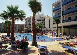 Property Photo: Pins Platja Apartments pool