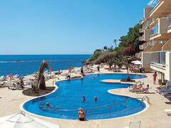 Property Photo: Iberostar Jardin del Sol Suites pool
