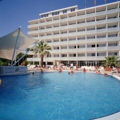 Property Photo: Salou Park Hotel pool