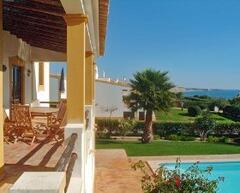 Belver Porto D Maria Golf & Resort view
