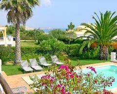Belver Porto D Maria Golf & Resort villa private pool