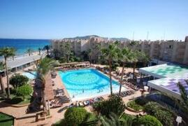 Garbi Ibiza & Spa view