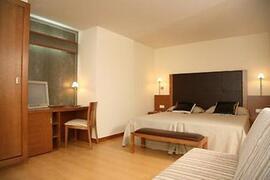 Garbi Ibiza & Spa bedroom