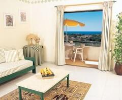 Property Photo: Villa Marazul Apartment lounge