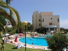 Property Photo: Clube Alvorferias Apartments
