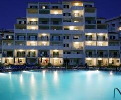 Property Photo: Mar a Vista Apartments