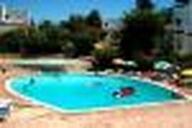 Vila Gaivota Apartments pool