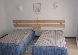 Vila Gaivota Apartments bedroom