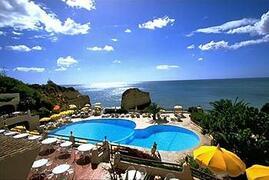 Vilalara Thalassa Resort pool