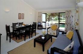 Browns apartments Vilamoura, lounge