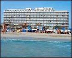Playa Moreia Apartments