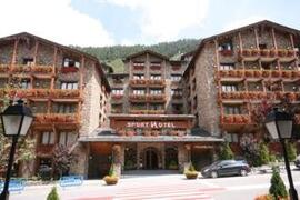 Property Photo: Sport Hotel